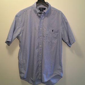 Men's Polo Ralph Lauren Blake Short Sleeve